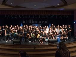 Billboard – Grand Recital (Gala)