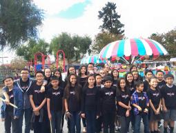 Saint Victor Festival 2015