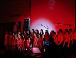 Christmas Through The Eyes Of A Child – Bantay Bata Voices