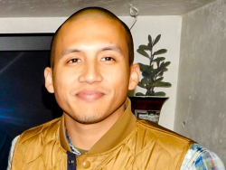 Cyrus Rivera