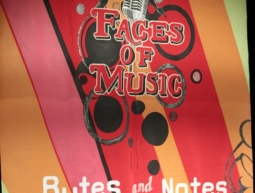Faces of Music – 2010